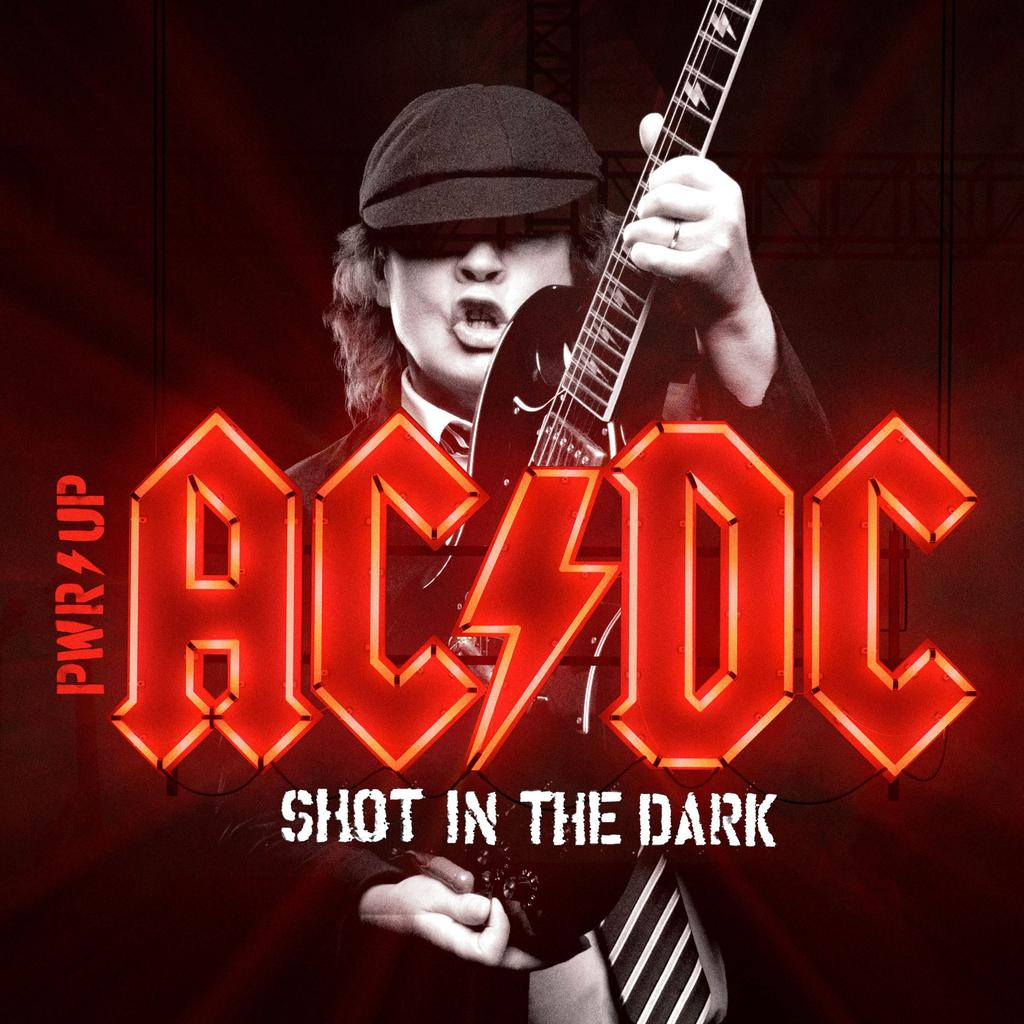 AC/DC Power up Review