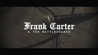 Frank Carter & The Rattlesnakes merch
