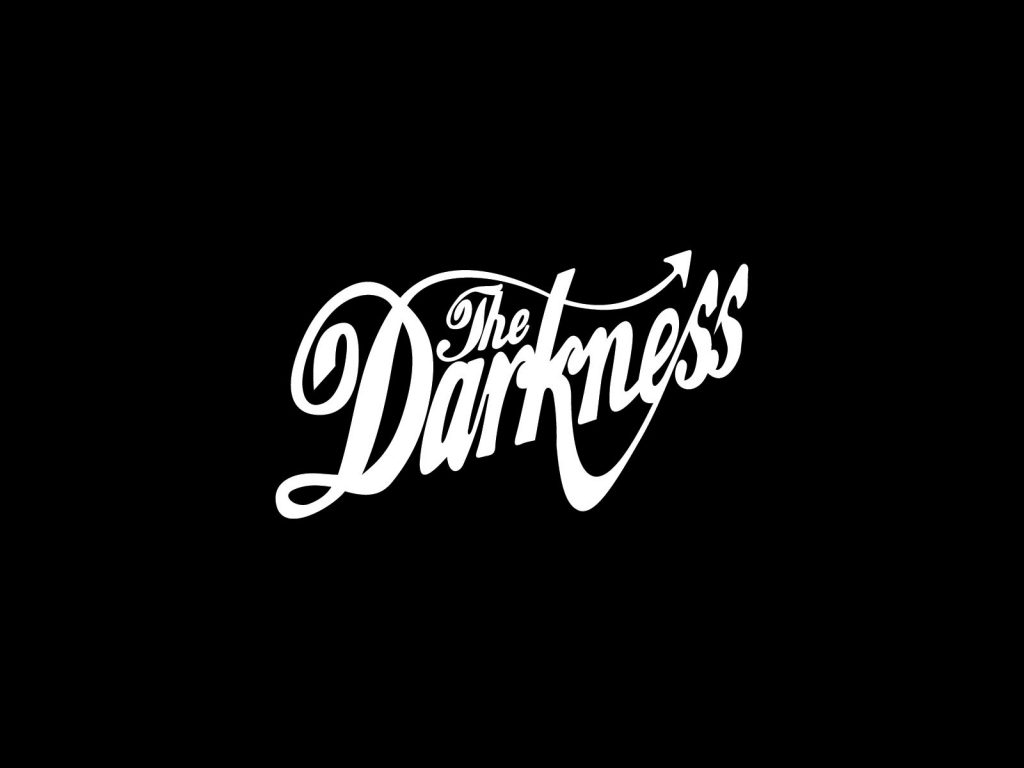The darkness merch store