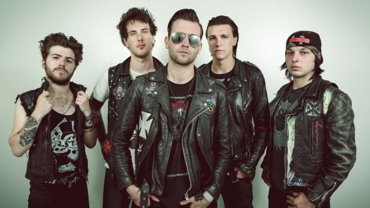Get ready for the Rat Race with The Treatment - An Interview with Tag