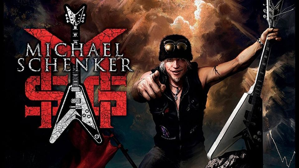Michael Schenker Group - Immortal Review.
