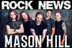 An Interview with Mason Hill.