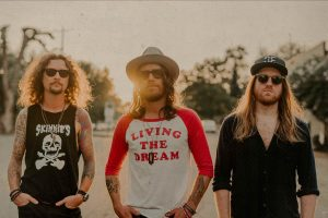 The Cadillac Three announce UK Tour with support from Brent Cobb.