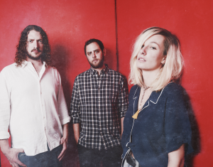 Slothrust release a new single from the new album Parallel Timeline