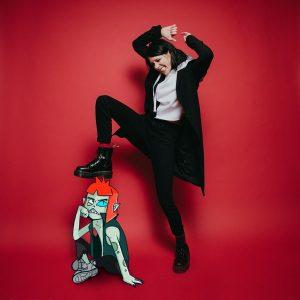 TGIF The new single by K.Flay ft. Tom Morello.