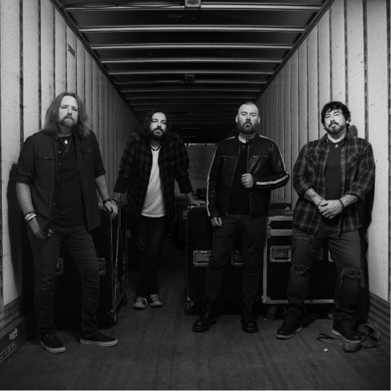 Seether Announce 'WASTELAND – THE PURGATORY EP' out July 30th