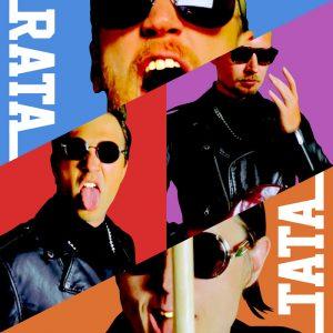 Royal Republic release a new single - Rata-Tata